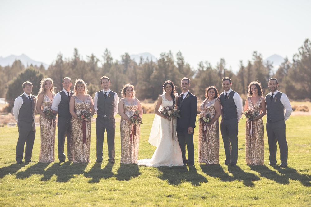 BridalPartyBendOregon