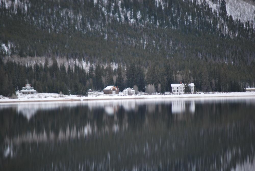 InterLaken at Twin Lakes Coloraod