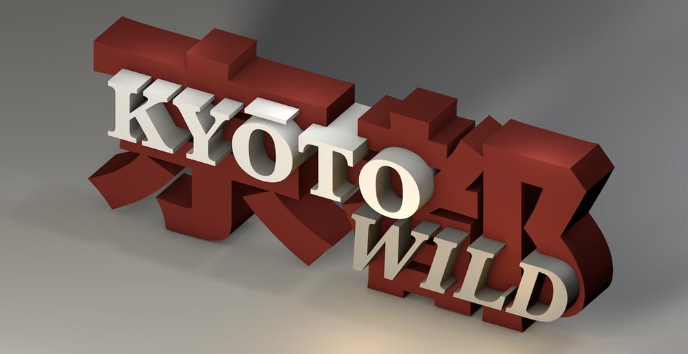 Kyoto Wild