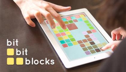 Bit Bit Blocks