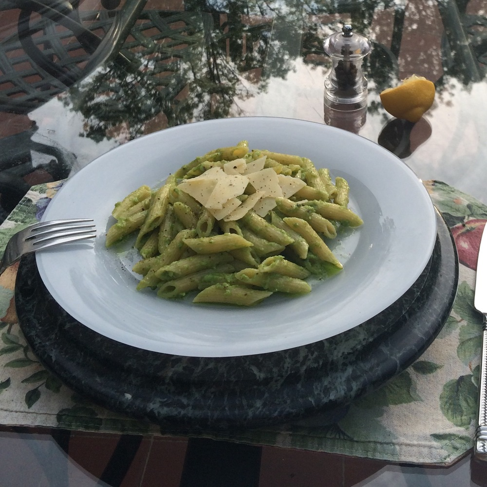 Ramp Pesto — Victory Club