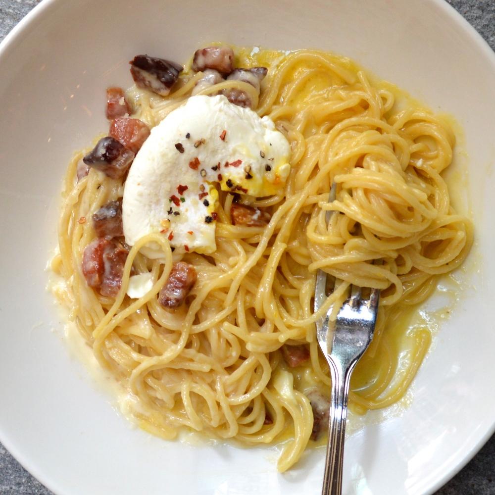 Spaghetti Carbonara Florian NYC.JPG