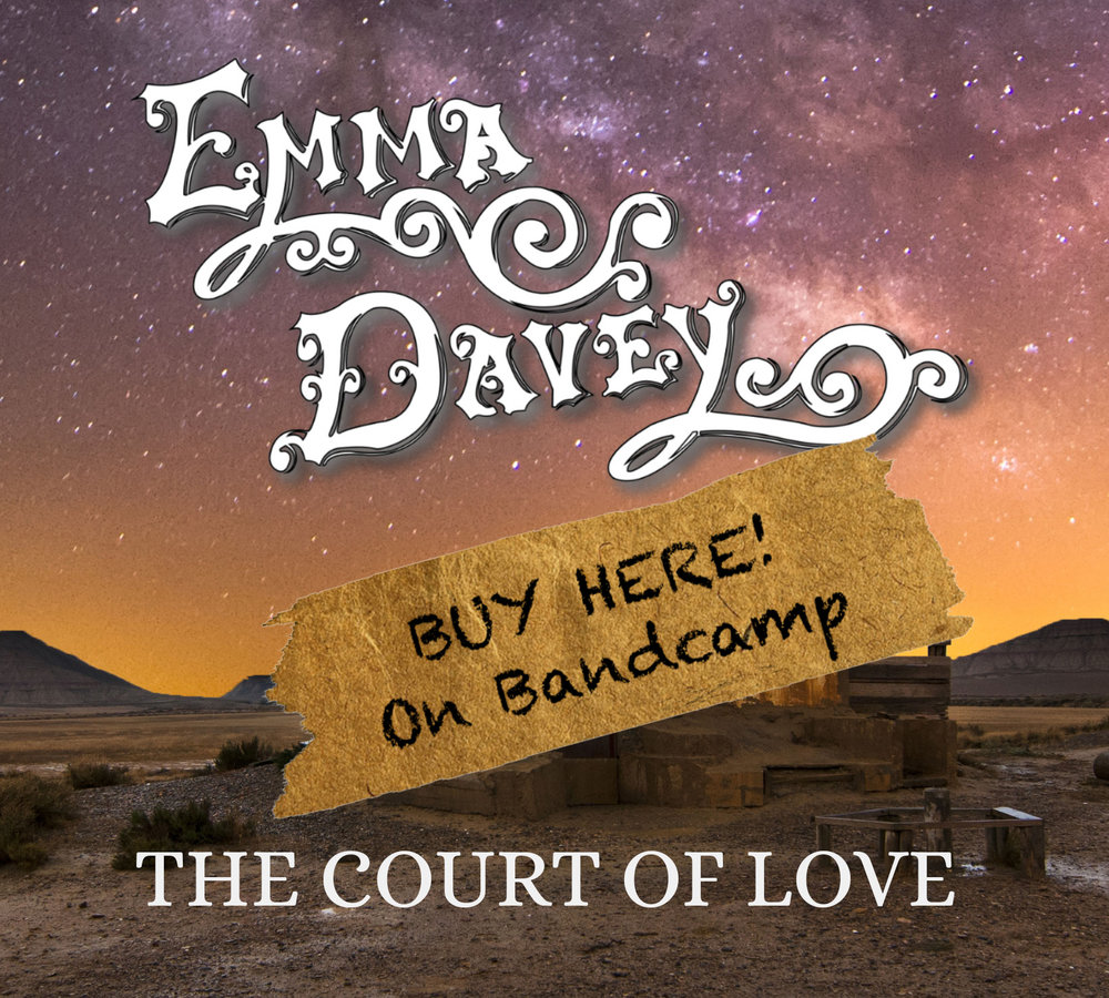 The Court Of Love Album Released February 14th, 2015 by Emerald Music. Engineered and mastered by Matrix Studios, Wellington, New Zealand. © All rights reserved.