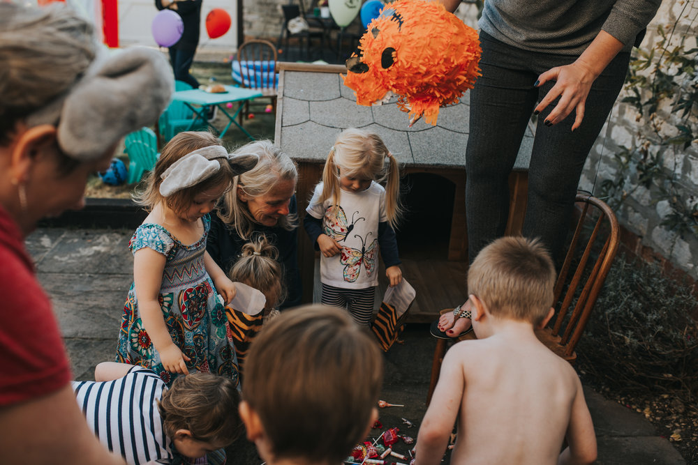 Birthday party photographer Lincoln