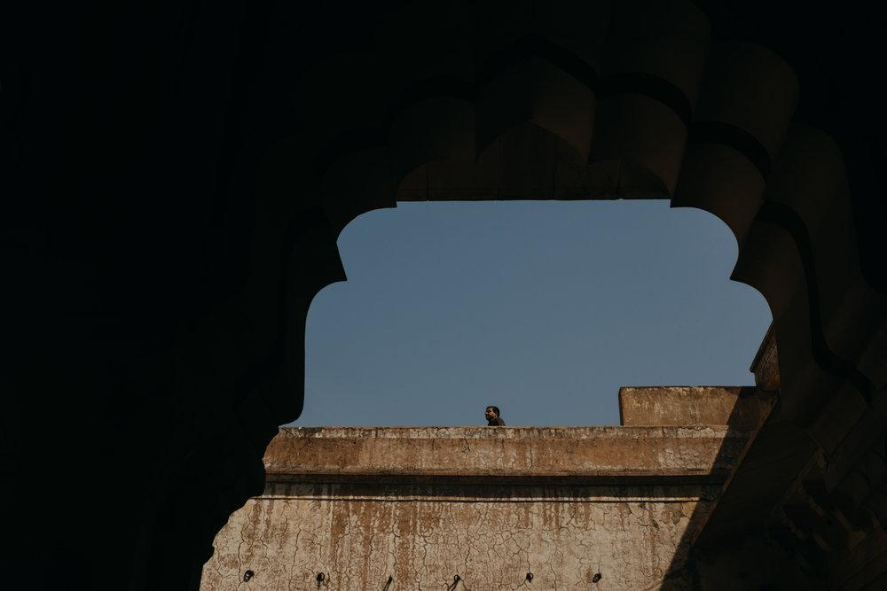 Jaipur street photography