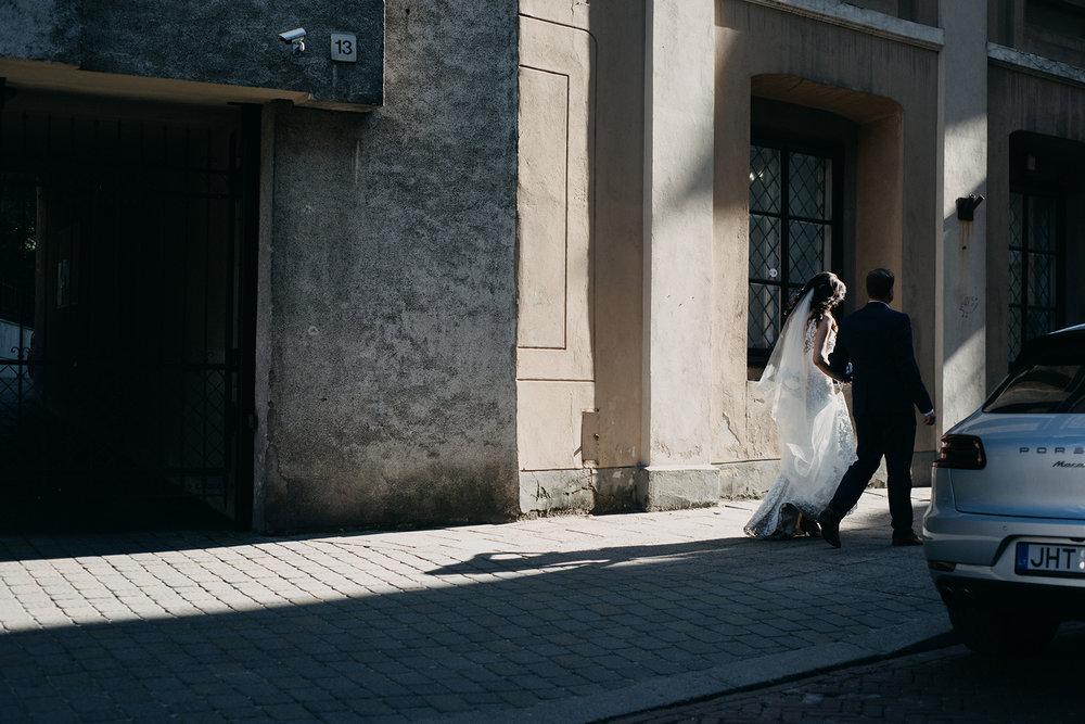 Vilnius wedding