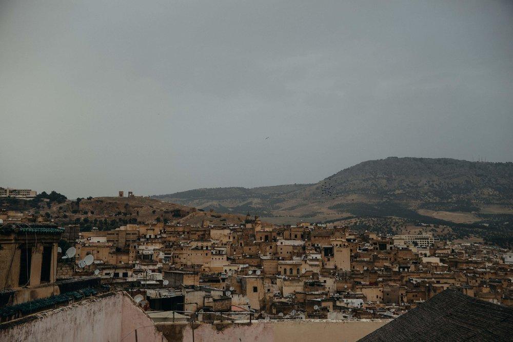 Fez Morocco travel photography