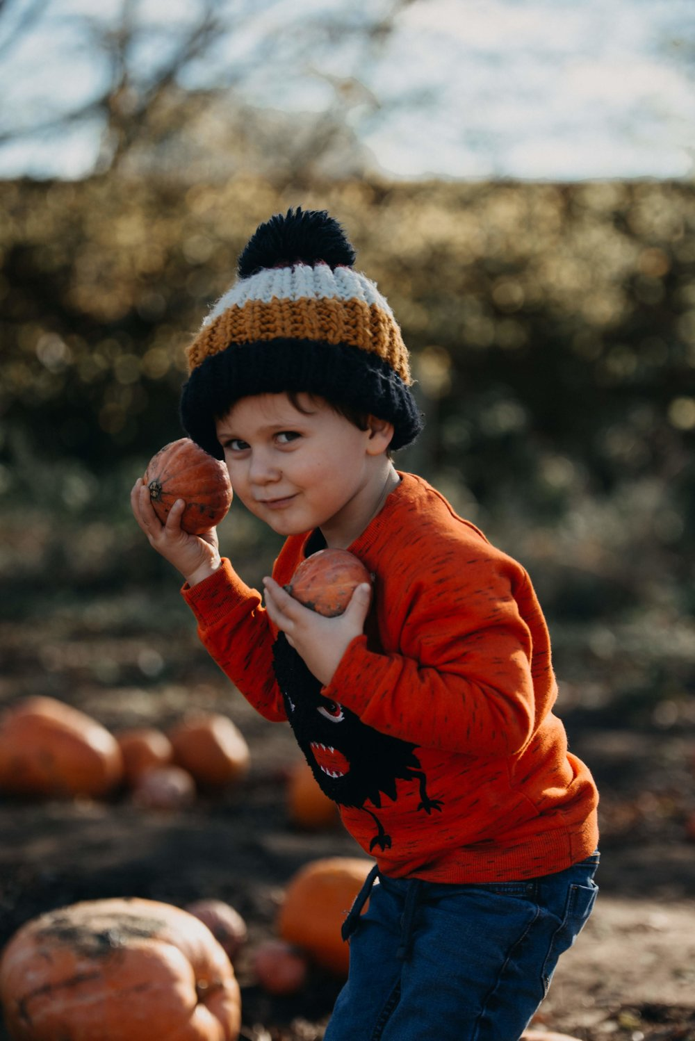 Pumpkin picking with Jesse, October 2018 - 18.jpg