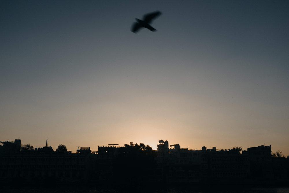 Travel photography Udaipur India