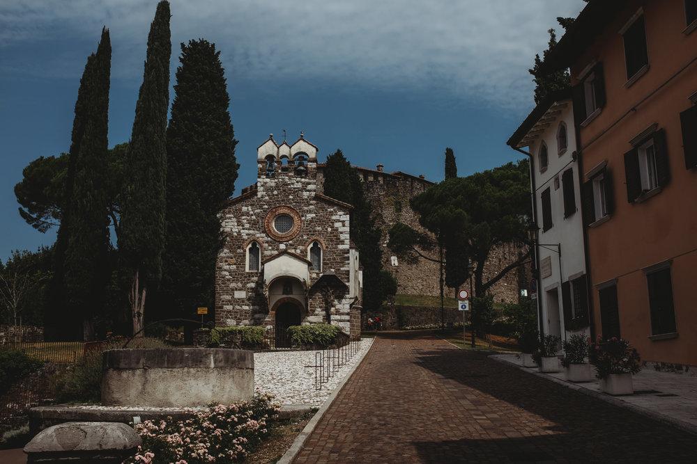 Italy travel photography