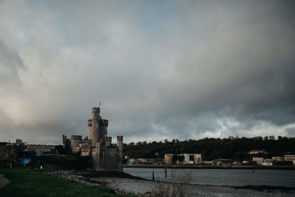 Cork travel photography