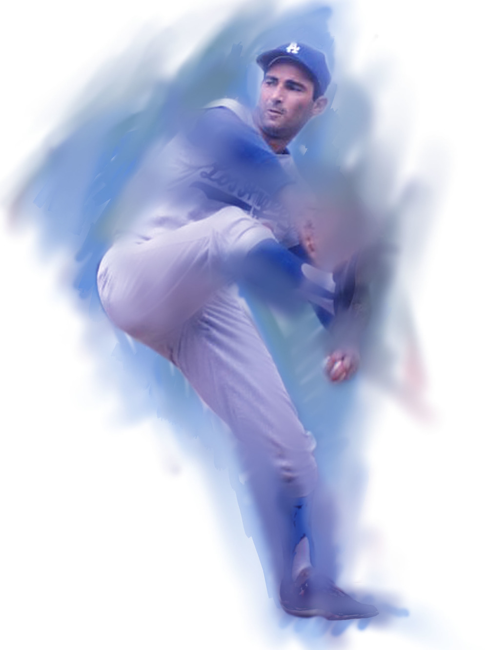 Sandy Koufax, 2013  Baseball
