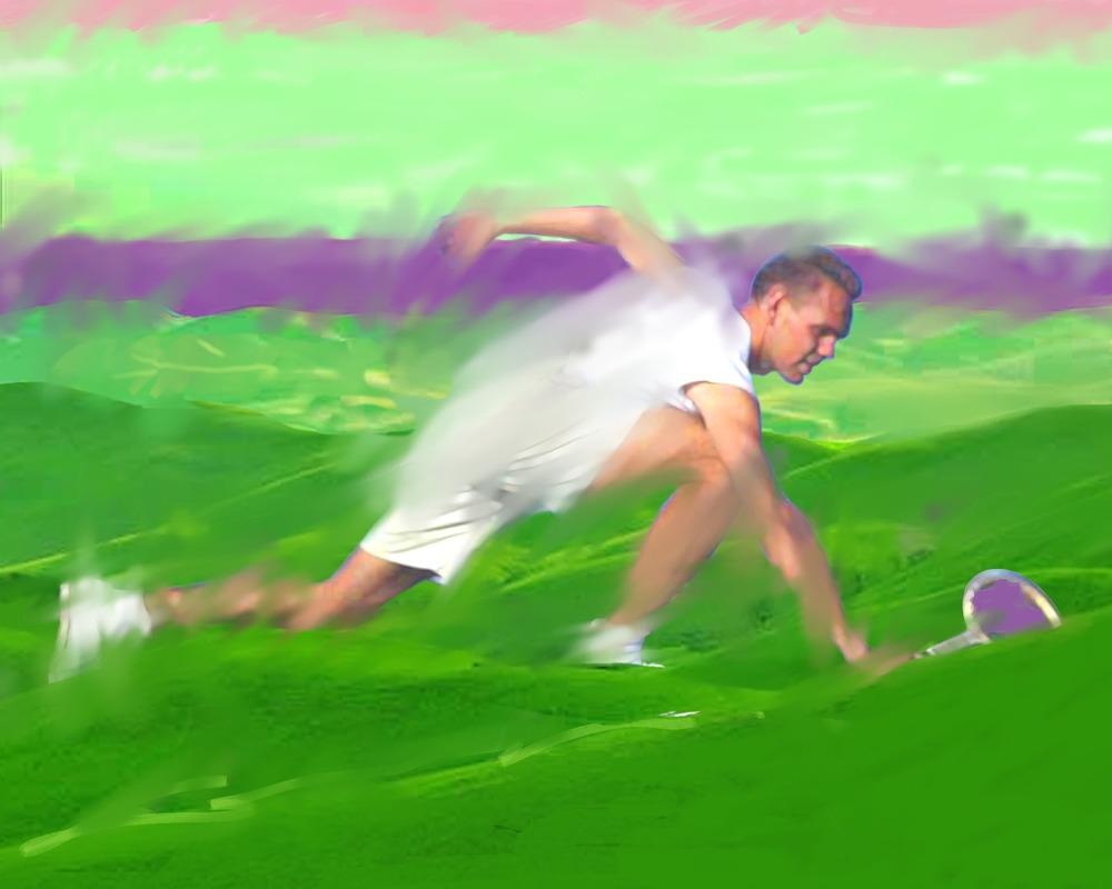 Jack Kramer, 2013  Tennis