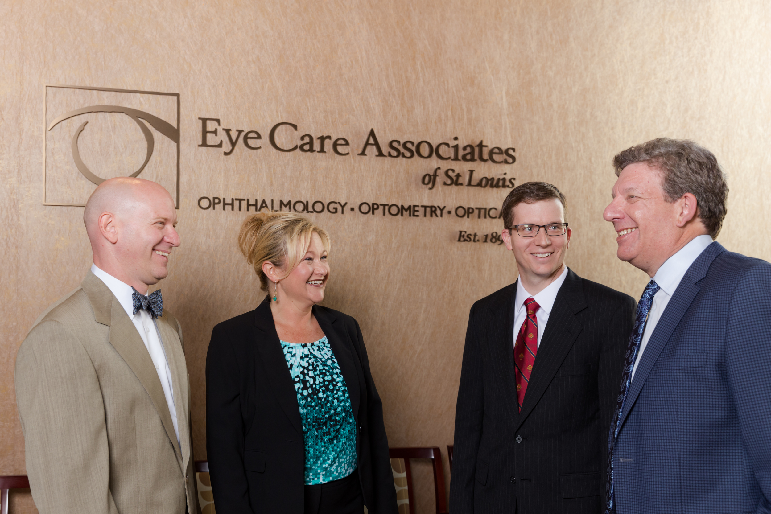 49e6599a57 Meet Our Doctors — Eye Care Associates of St. Louis