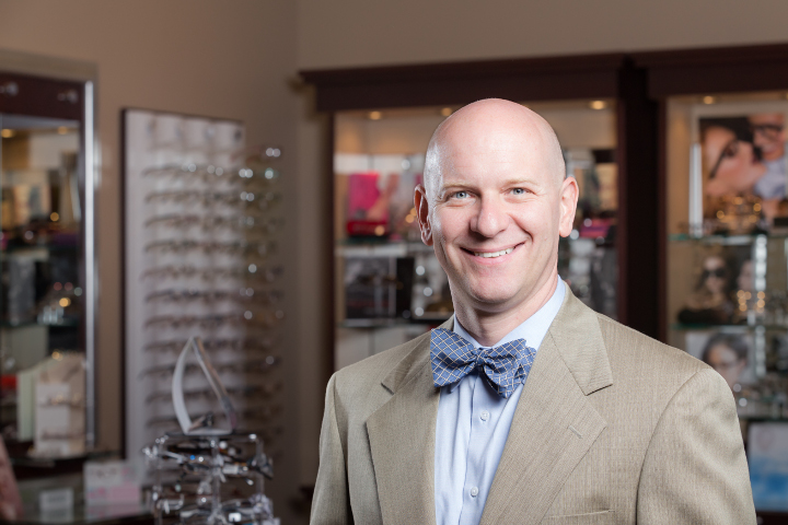Dr. Todd La Point Contacts