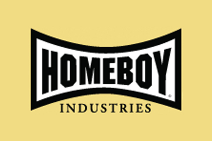 Homeboy Industries: Nothing Stops a Bullet like a Job