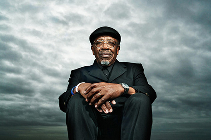 Dr. John Perkins: Primary Influencer of the Urban Project - Los Angeles