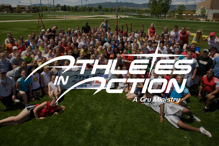 Athletes in Action: National Website
