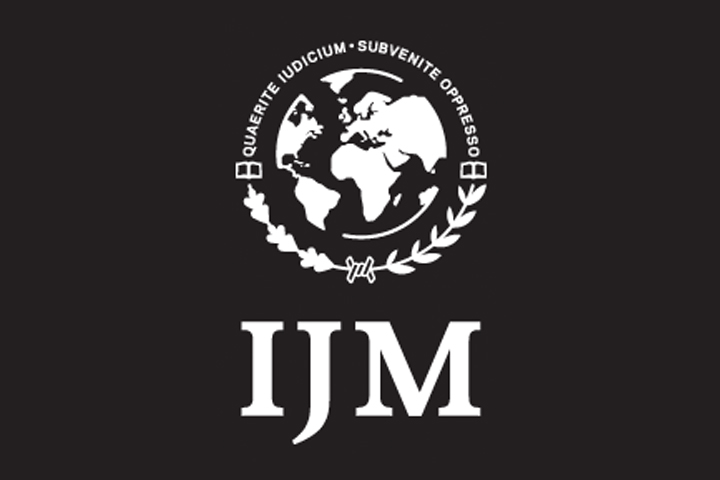 IJM: Proving that Justice for the Poor is Possible