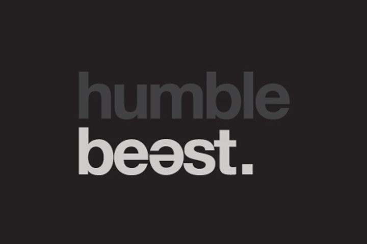 Humble Beast: Art as Doxology