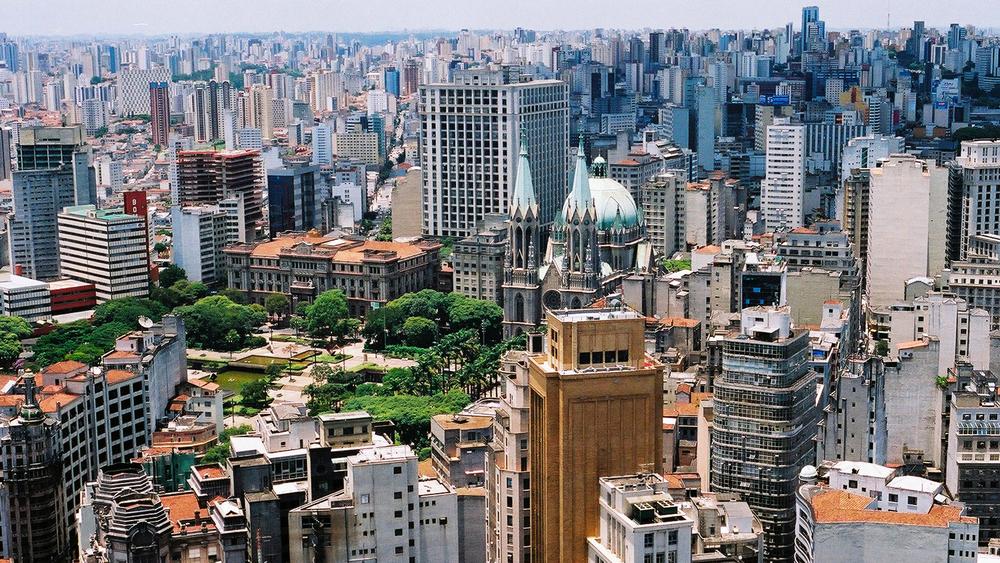 Expanding the Work to Brasil   São Paulo    Learn More