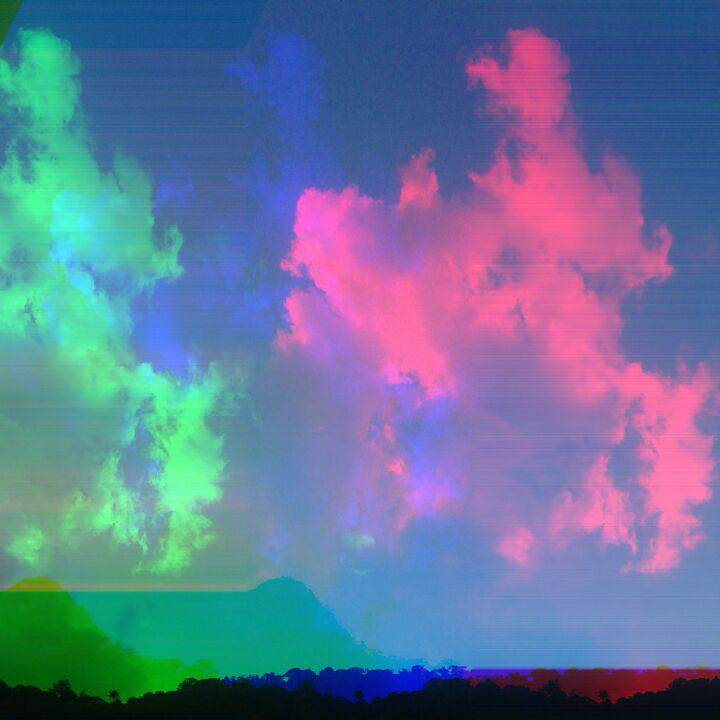 Spring time skies get extra colorful with Generate's Prism filter. This image was submitted by IVANLP