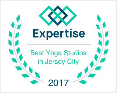 - Best Yoga Studios in Jersey City  Click onto the image to view the full article.