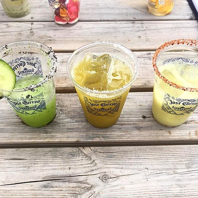 Let the games begin! London @margaritarumble is underway. We can't wait to see who takes home the title! #maythebestmargwin . . . . . . . . . . . . . #fiesta #margaritaville #margaritas #craftcocktails #london #margaritarumble #londonmargaritarumble #londonevents #drinks #margsonmargs #sundayfunday