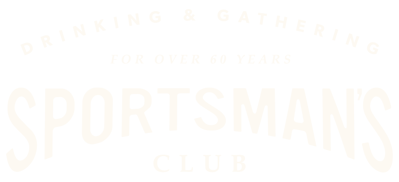 Sportsman's Club