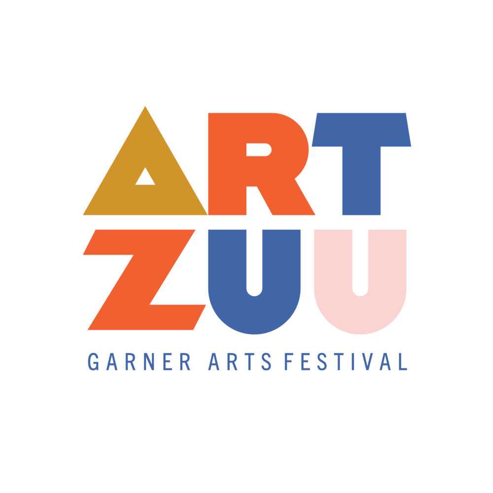 11 artist installs. zuu store - Art & Vendor merch. MUSIC SHOWCASES. Part of Garner Arts Festival. COME CELEBRATE DIVERSE FORMS OF EXPRESSION.