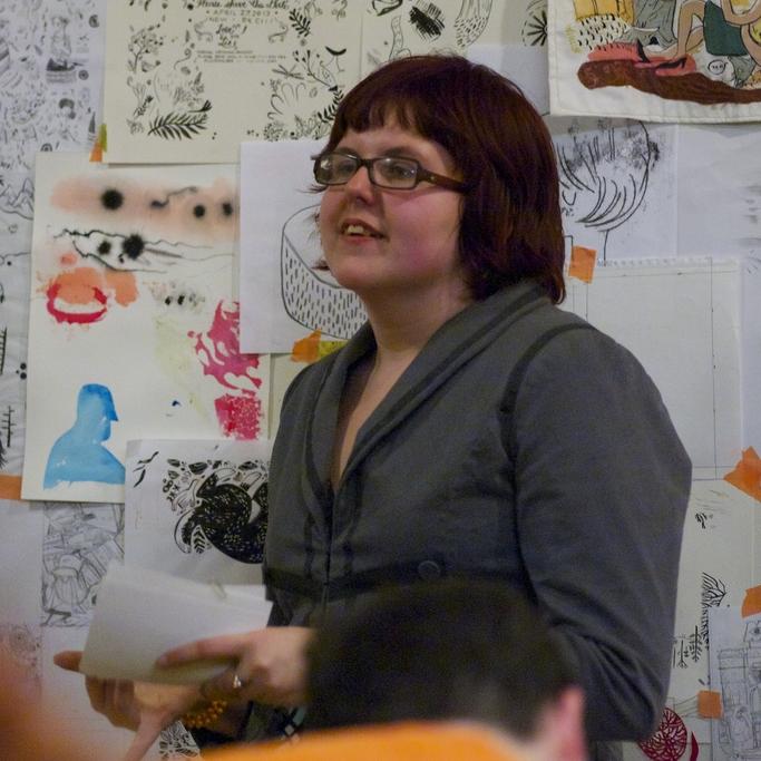 Meg Hunt