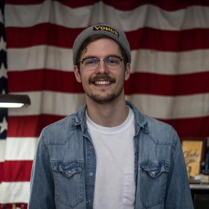 Nathan Yoder