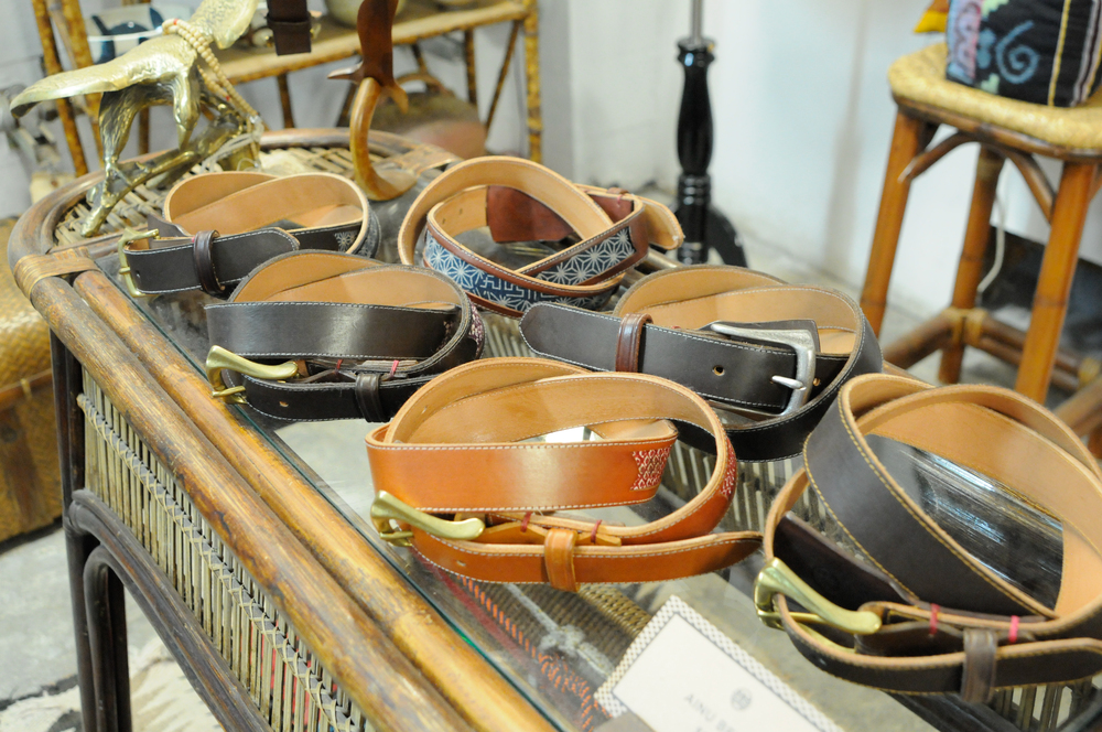 kiriko belts