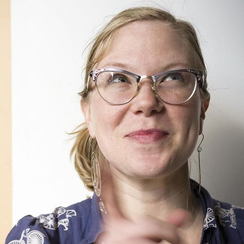 Leah Nobel Davidson