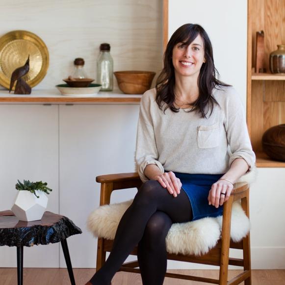 SHANNON GUIRL / Portland Ceramicist & Designer
