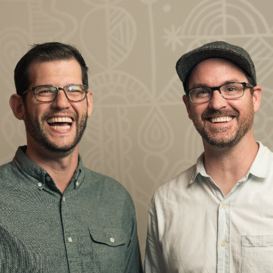 JOLBY & FRIENDS / Portland  Co-Founders / Creative Directors