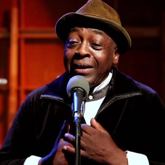 URAL THOMAS / Portland Musician, Storyteller