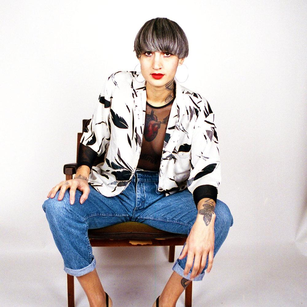 LUZ ELENA MENDOZA / Portland Singer, Songwriter / Y La Bamba
