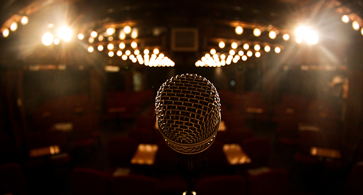 5 Minnesota Comedians to Watch in 2015