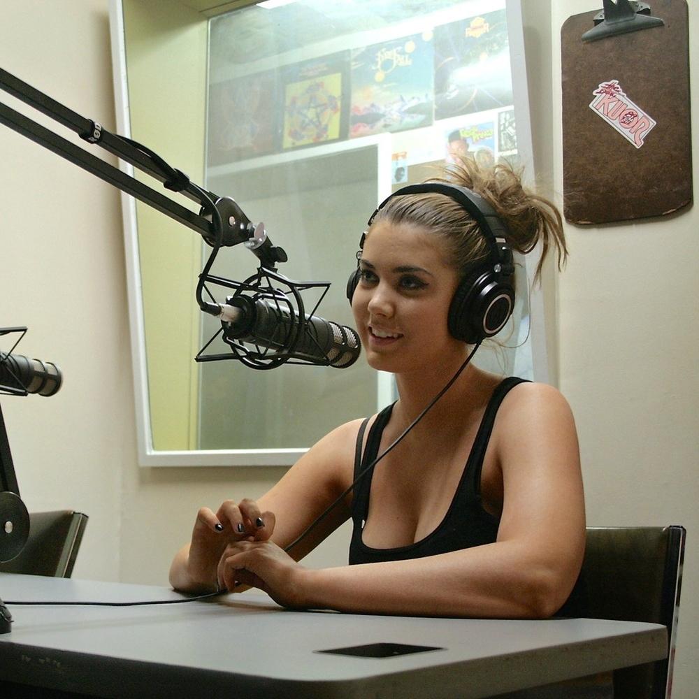 Radio Personality (DJ)