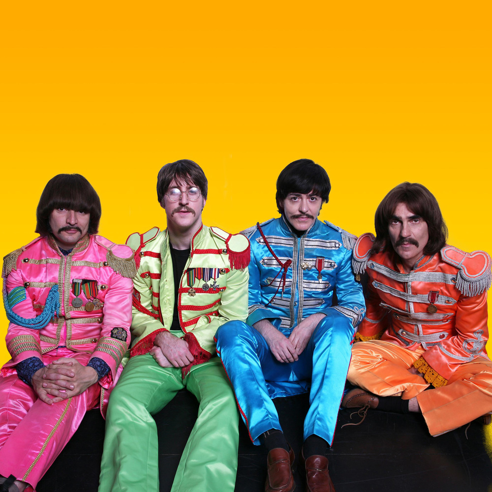 May 23, 2015 THE BOOTLEG BEATLES