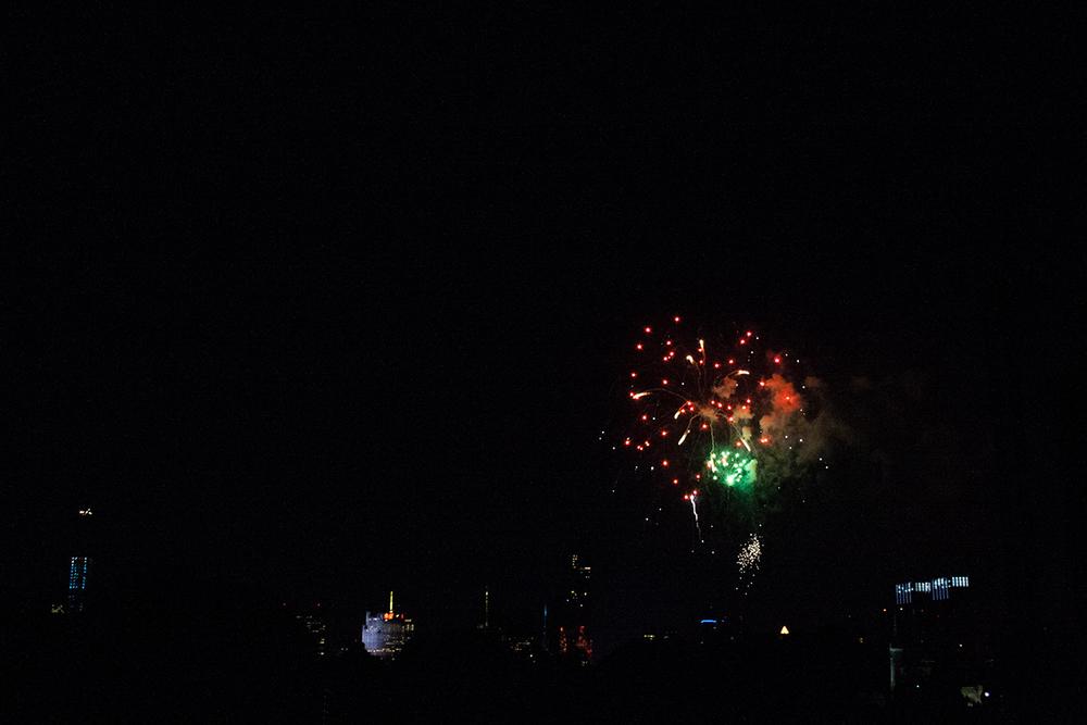 Boom!: NYC, NY
