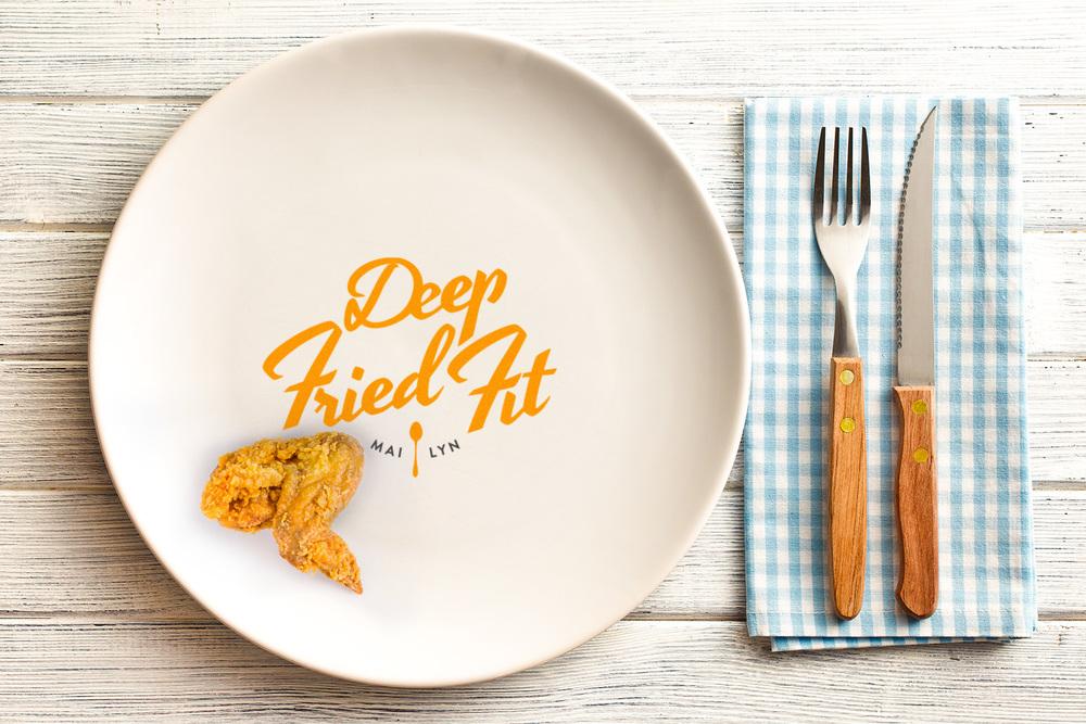 deep fried fit: identity