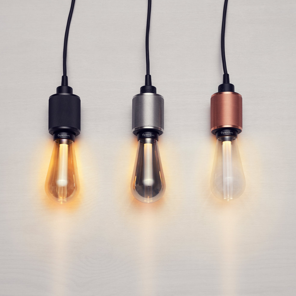 linxspiration: Buster Bulbs.