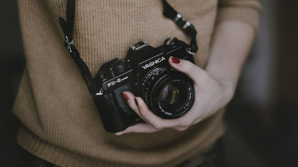 linxspiration: 13 Things You Should Never Say To A Photographer