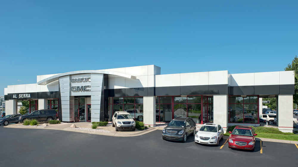 Dealerships Serra Automotive