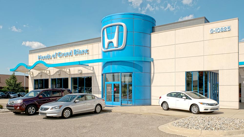 Honda Of Grand Blanc >> Dealerships Serra Automotive