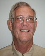 Dr. Ron Johansen