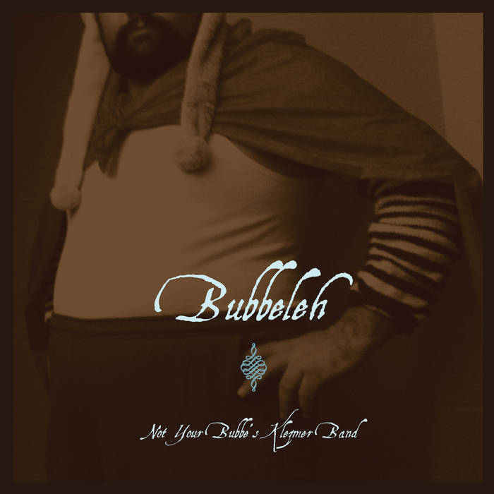 The Bubbeleh EP | Bubbeleh | 2012