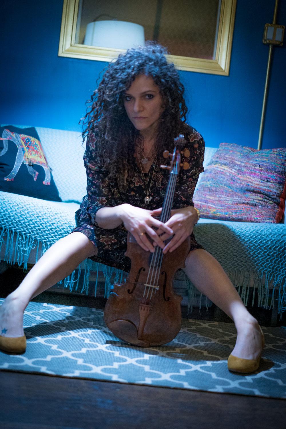 Lauren Elizabeth Baba